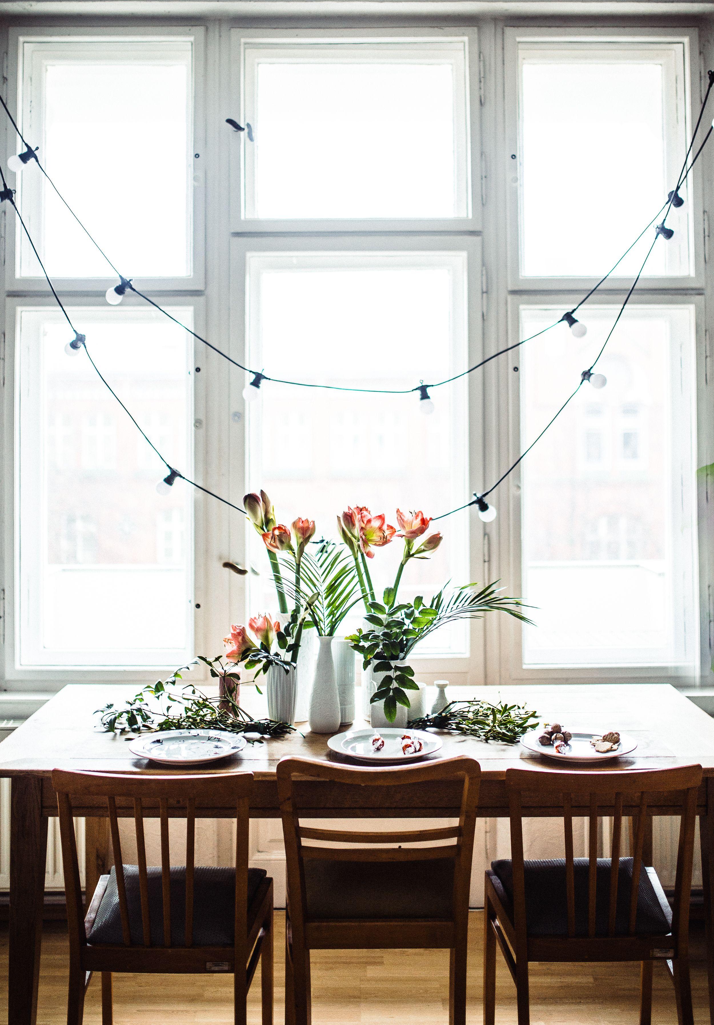 diy gabenteller inspiration homestory pinterest altbau esszimmer und einrichtung. Black Bedroom Furniture Sets. Home Design Ideas