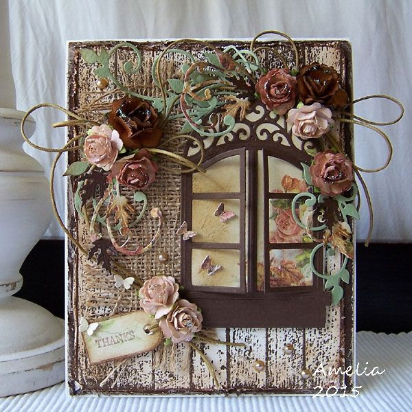 Card Making Room Ideas Part - 38: Pinterest