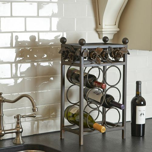Scaricare How Do I Choose The Best Countertop Wine Racks