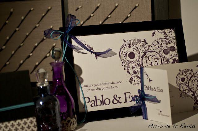 Diseños de Aída G. Hulton. www.noviachic.es