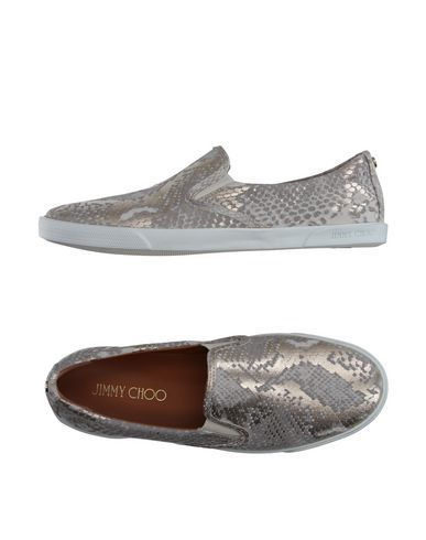 Deportivas Sneakersamp; London YaJimmy Mujer Cómpralo Choo n8Pwk0O
