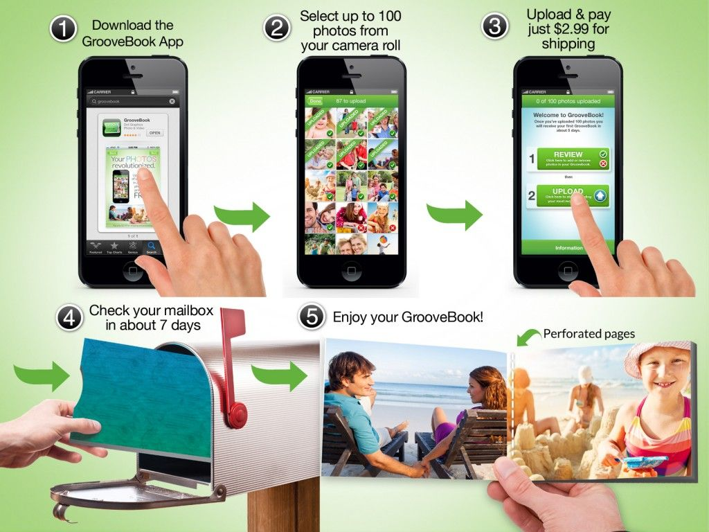 100 free prints from your iphone new favorite app pinterest