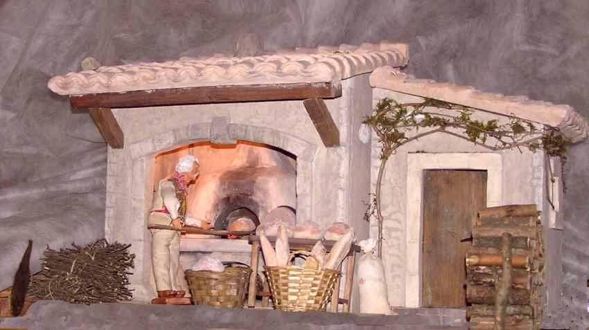 fabriquer un moulin miniature google search santons pinterest cr che de noel santon et. Black Bedroom Furniture Sets. Home Design Ideas