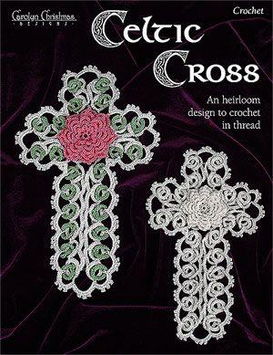 Celtic Cross Neue Ideen Pinterest Häkeln Neue Wege Und Neue Ideen