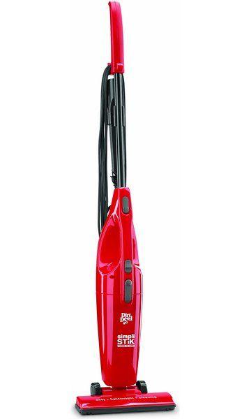 VACUUM CLEANER Bagless Stick Hoover Lightweight Floor Carpet Clean Handheld Vac