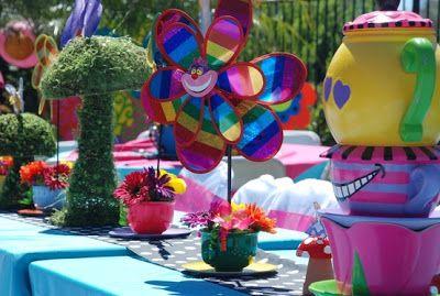 Decoración | Decoraciones Para Fiestas