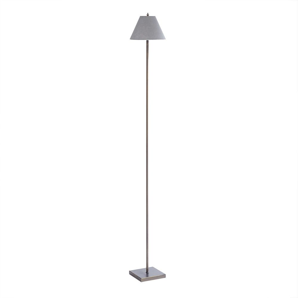 The Very Skinny Floor Lamp | Illumination! obsessed with ...