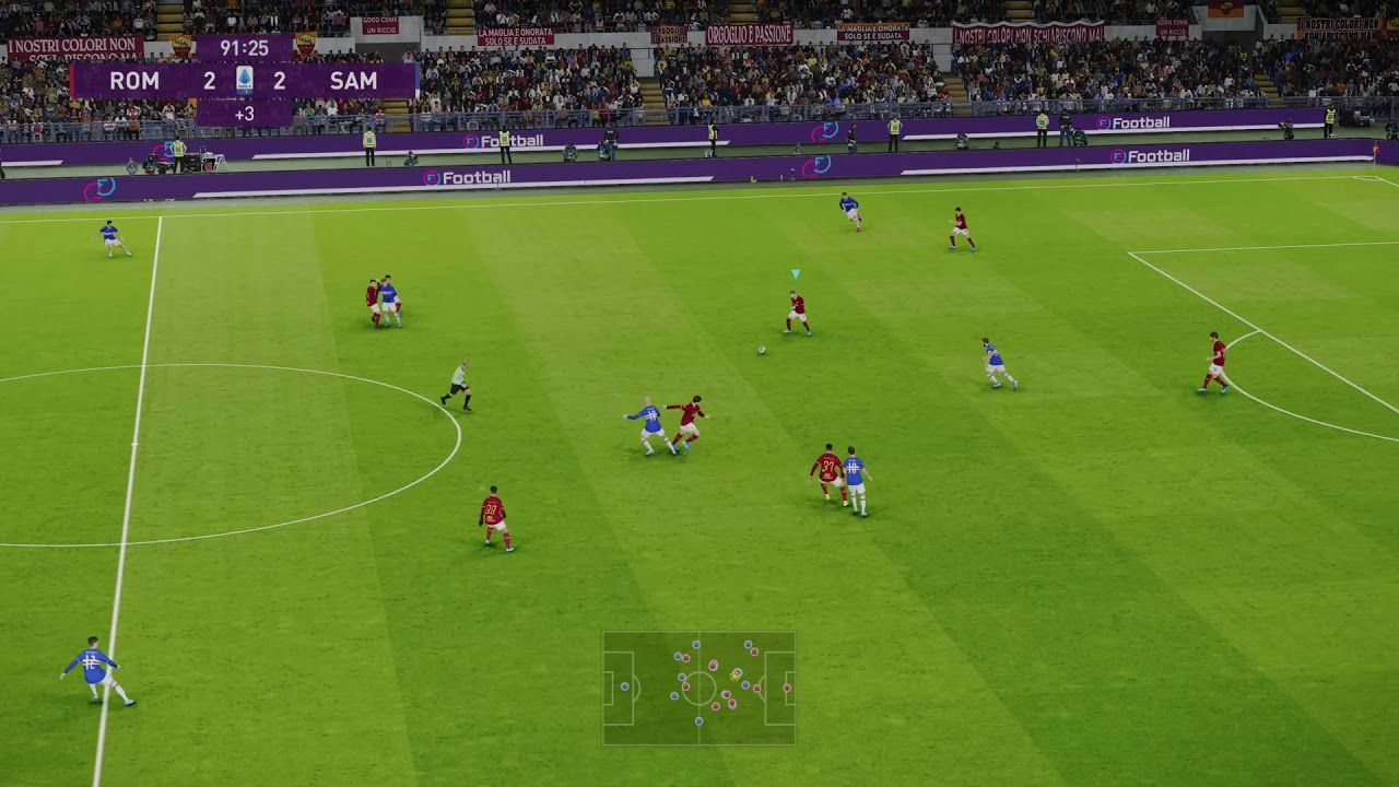 Pes 20 red card Game info, Penalty kick