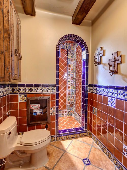 Bathroom Ideas Smartness Mexican Tile Houzz Sinks And Vanities Gallery Amazing