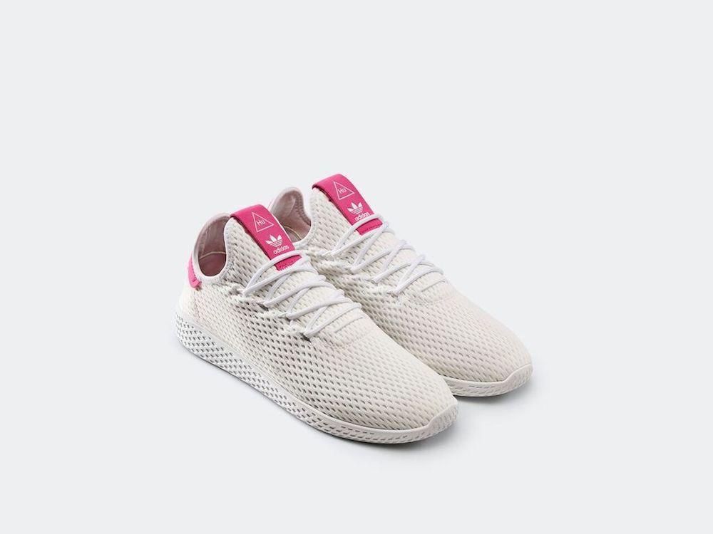 adidas Tennis Collection par Pharrell Williams | JetSociety
