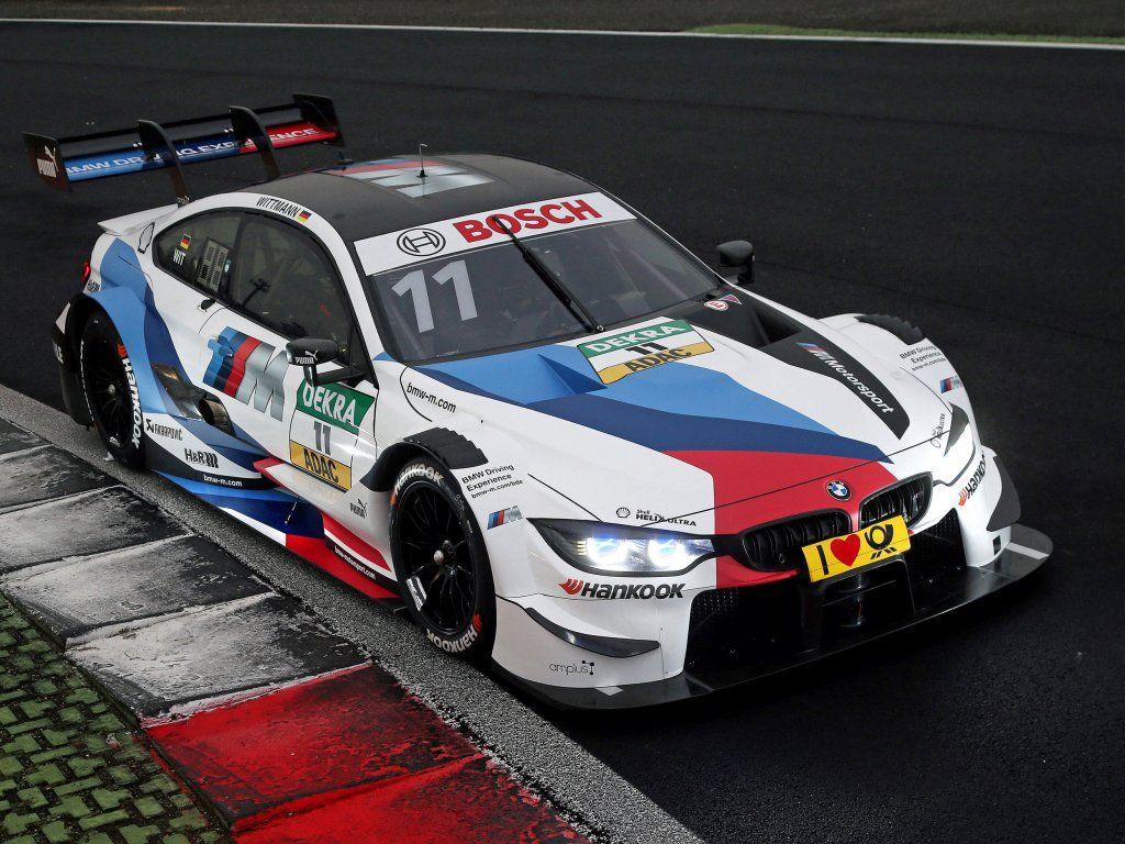 Bmw M4 Dtm 2018 Racing Car Top View Wallpaper Cars Wallpapers