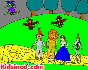 Wizard Of Oz Muny Script Pdf