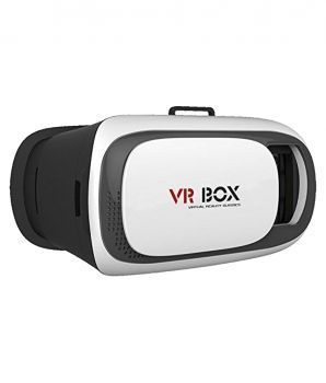 SafeArk VR Box 2.0 Virtual Reality 3D Glasses @ Rs.399