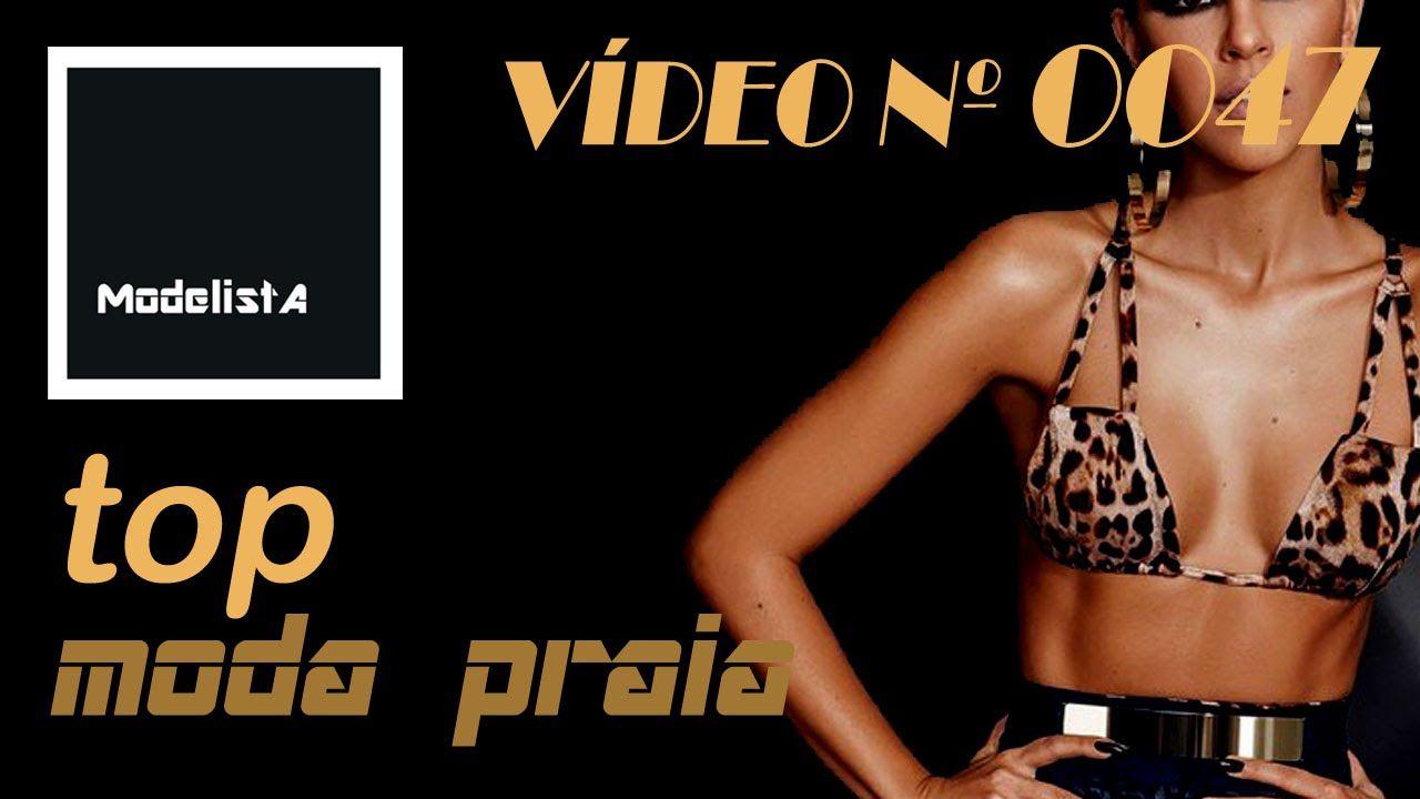 Video ModelistA No0047 - Top Quadrado