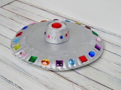Flying Saucer Craft
