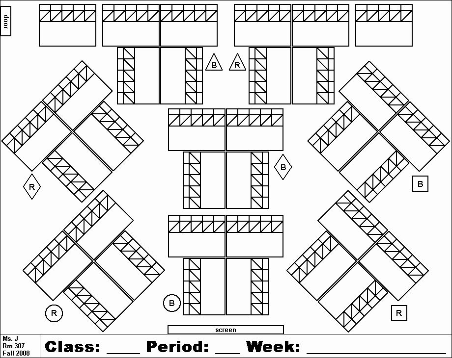 Seating Chart for Classroom Beautiful Sines Of Learning