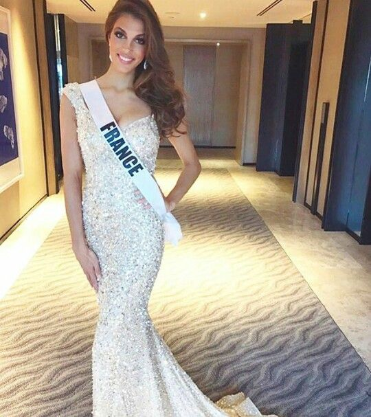 iris mittenaere miss france 2016 miss france en 2019. Black Bedroom Furniture Sets. Home Design Ideas