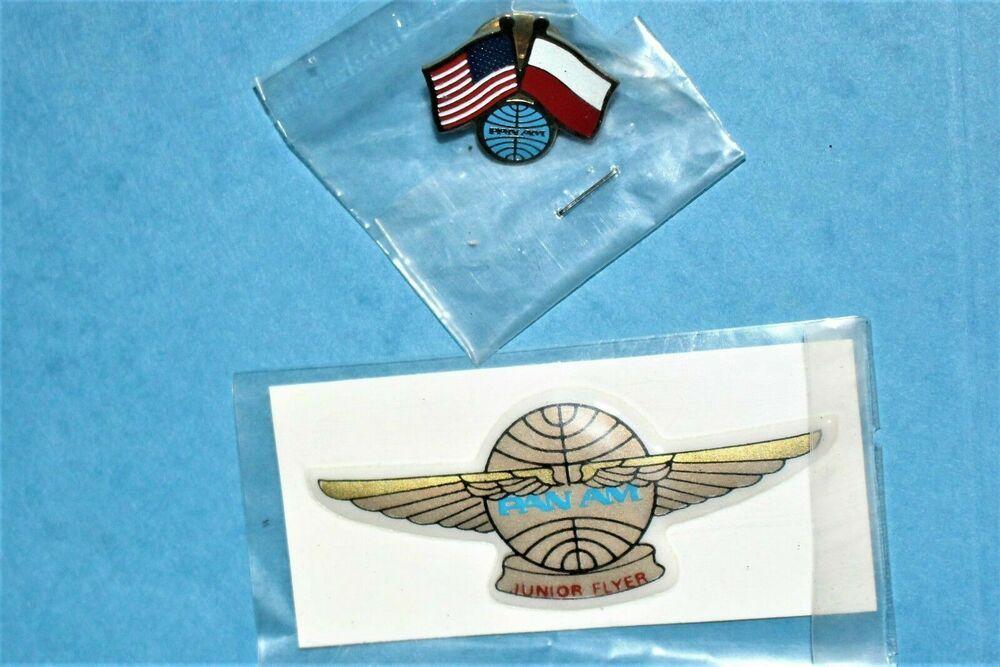 ACI Collectables British Airways Logo Pin Badge