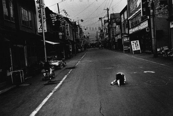 Daido Moriyama photography - Google Search