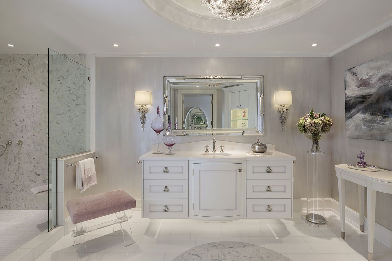 Collins & Dupont Design Group traditional - collins & dupont design group