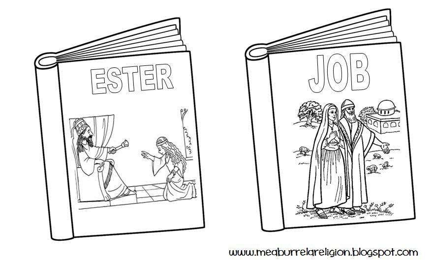 ME ABURRE LA RELIGIÓN: LIBROS DE LA BIBLIA. ANTIGUO TESTAMENTO ...