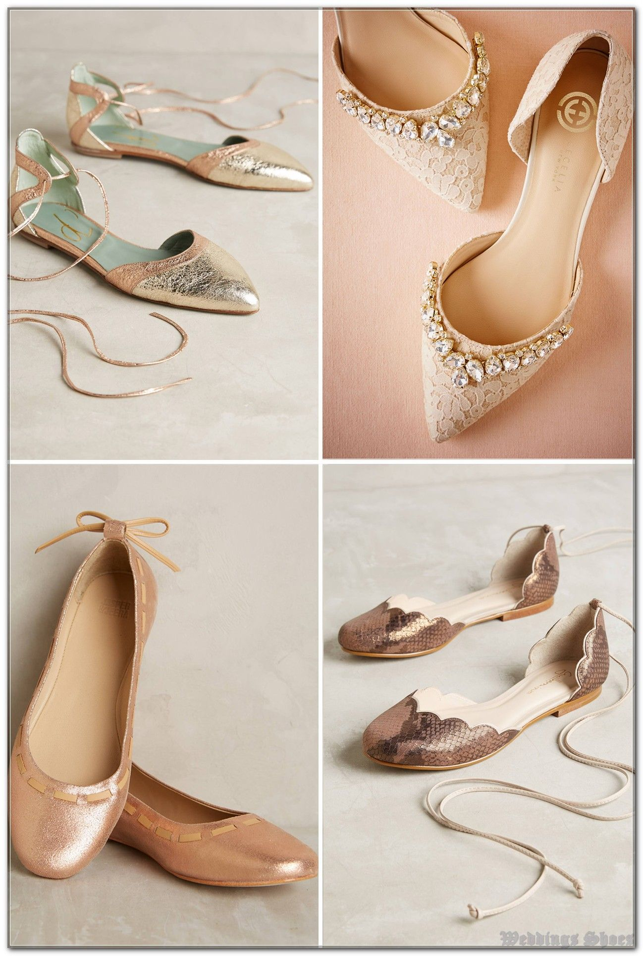 Why You Really Need (A) Wedding Shoes