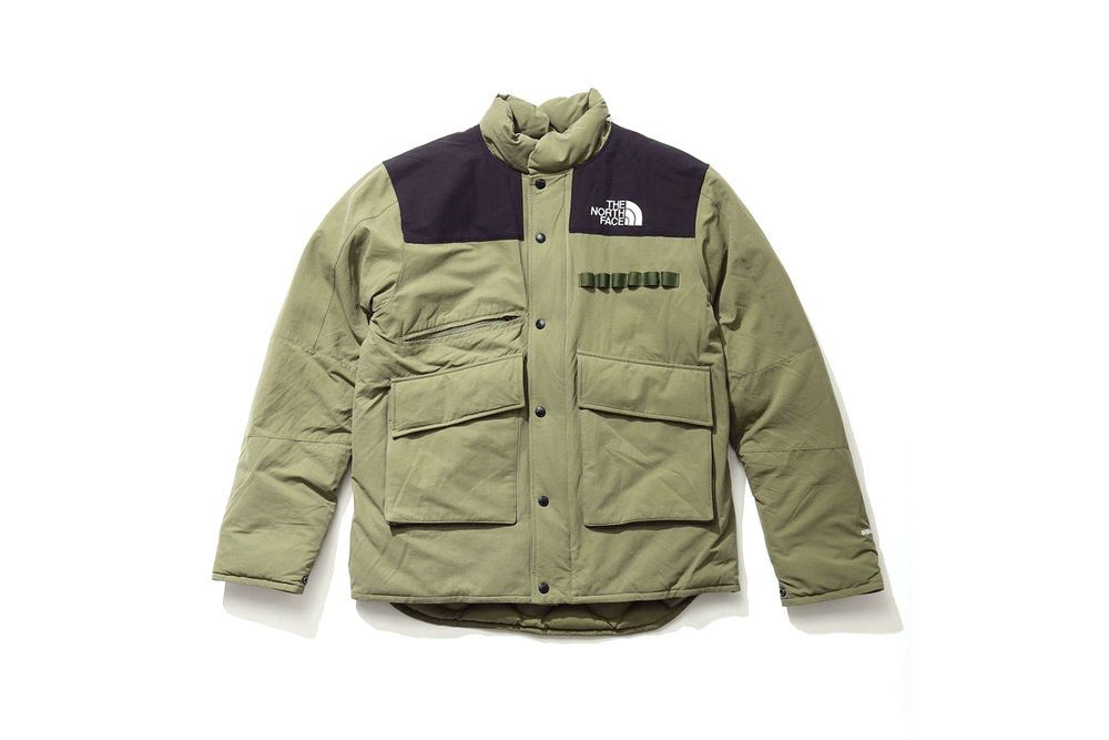 8fe7c395e11e Kazuki Kuraishi The North Face Black Series Gore-Tex Outerwear Khaki Beige  Navy japan release date info drop buy purchase sell september 10 2018 urban  ...