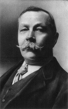 Sir Arthur Ignatius Conan Doyle Http En Wikipedia Org Wiki