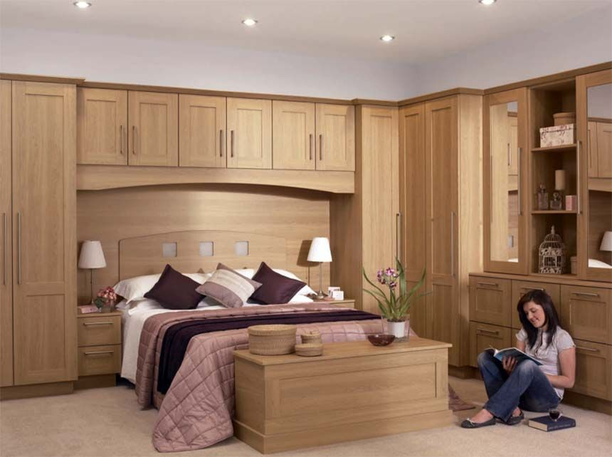 Image Result For Fitted Wardrobes  Wardrobes  Pinterest Impressive Latest Bedroom Cupboard Designs Design Decoration