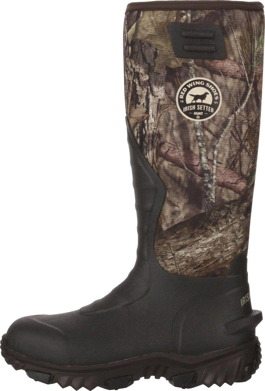 Irish Setter Hunting Boots Clearance di