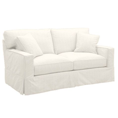 Graham Apartment Sofa Slipcover 72 Inch Sofa 180000 With Off