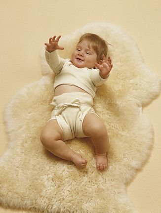 Organic Wrap Me Up Nappy - $14 for 3 May have to try these at that price!