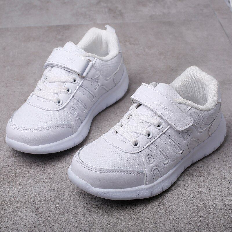 Spring And Summer New Style CHILDRENS Tennis Shoes Young STUDENTS School Activity Performance Game