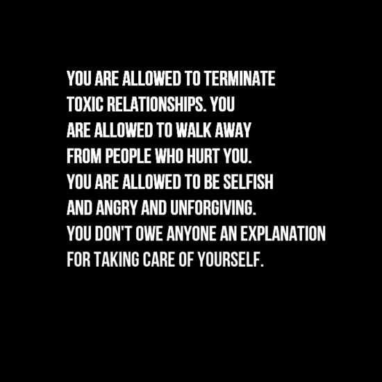 Quotes To Live By With Explanation: I Don't Owe Anyone An Explanation For Taking Care Of
