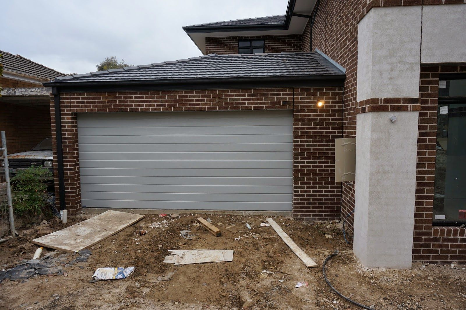 Melbourne Hawthorn Brick Finish Ideas For The House