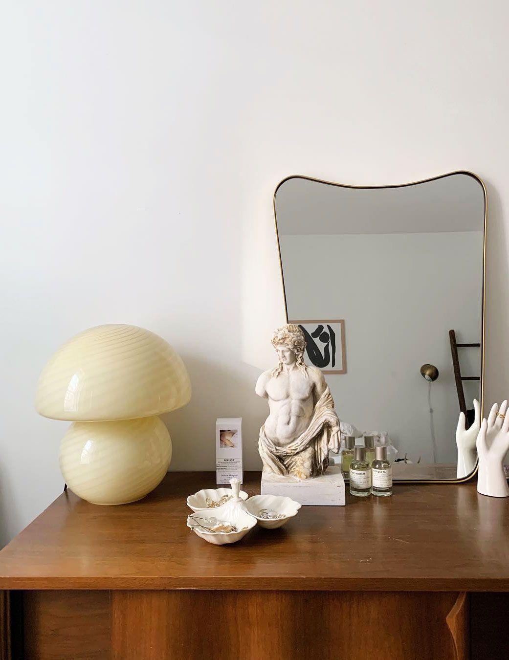 Photo of elif's inspiring interior styling. / sfgirlbybay