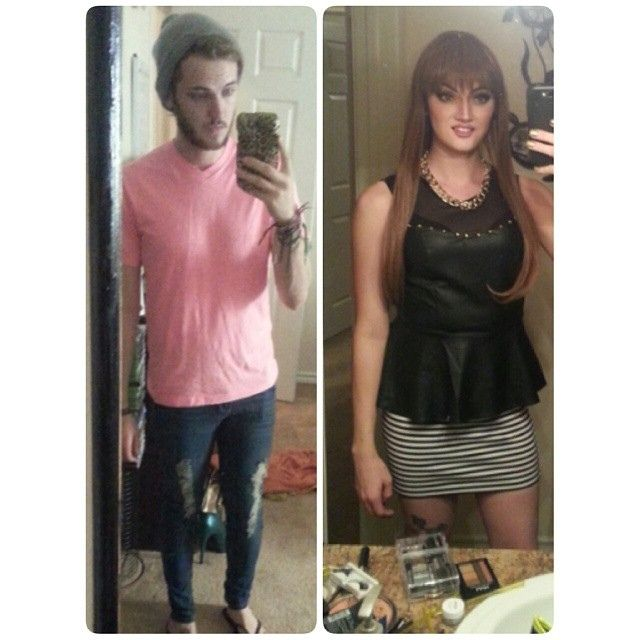 transgender looking for male