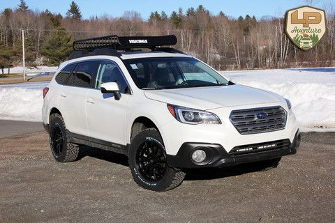 Lachute Subaru 2016 Outback 3 6r Lpaventure Outback
