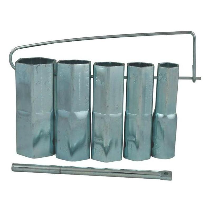 Plumb Pak Pp840 59 Socket Wrench Set Shower Valve 10 Shower