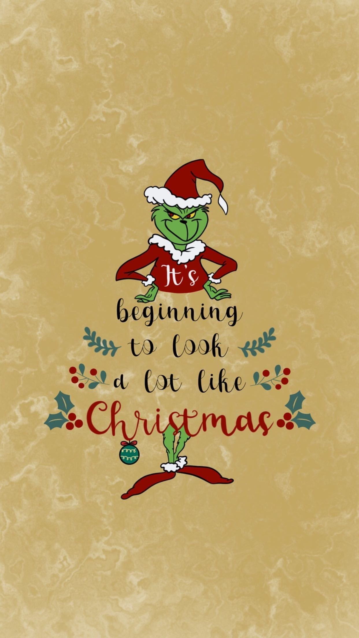 It S Beginning To Look A Lot Like Christmas Tiktok Wallpaper Funny Christmas Wallpaper Christmas Phone Wallpaper Wallpaper Iphone Christmas