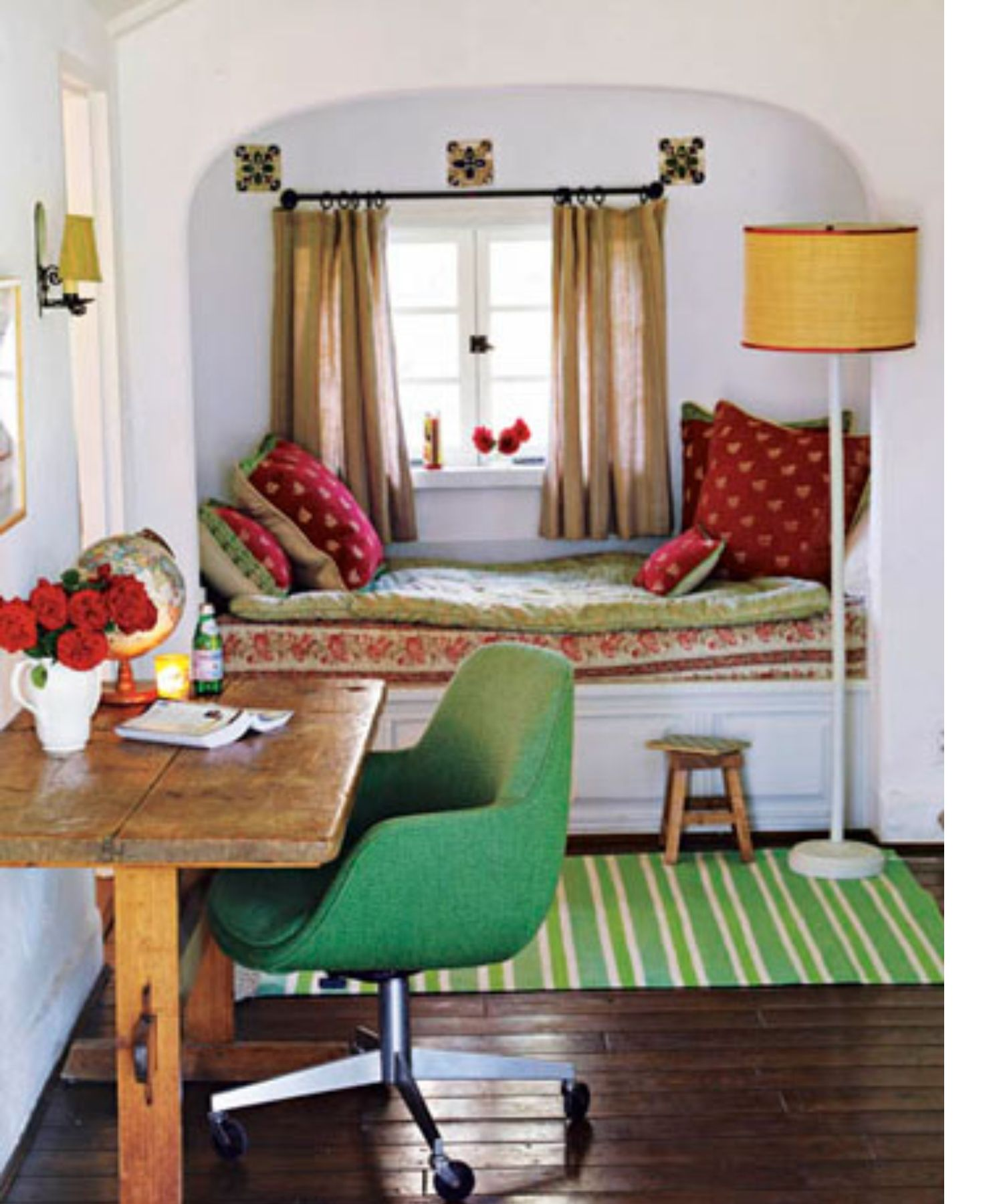 Home Office - Guest Room - LOVE (avec Images)