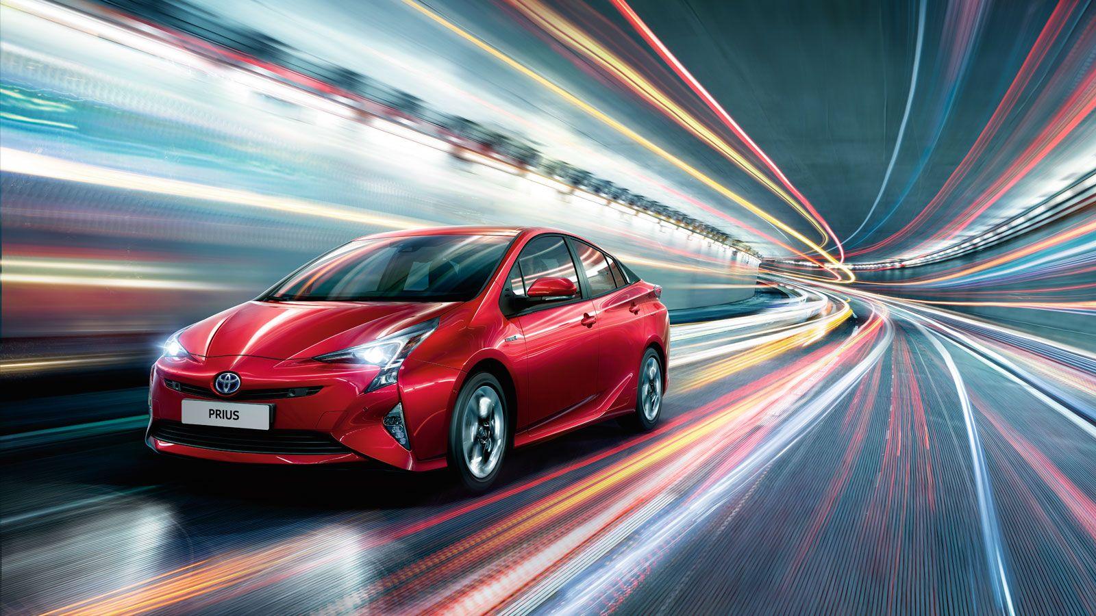 Toyota Prius A Hybrid Icon Again Toyota Uk Toyota Prius