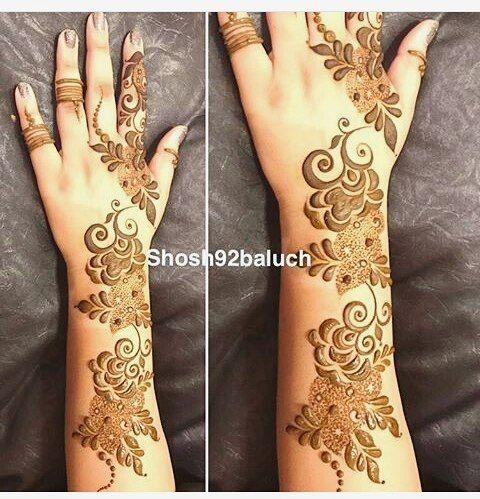 شرايكم الراعي الرسمي للحساب مجوهرات كهرمان للذهب Kahraman Gold Kahraman Gold حنه حناء حنا نقش حناء حناء اسود Henna Henna Art Henna Designs