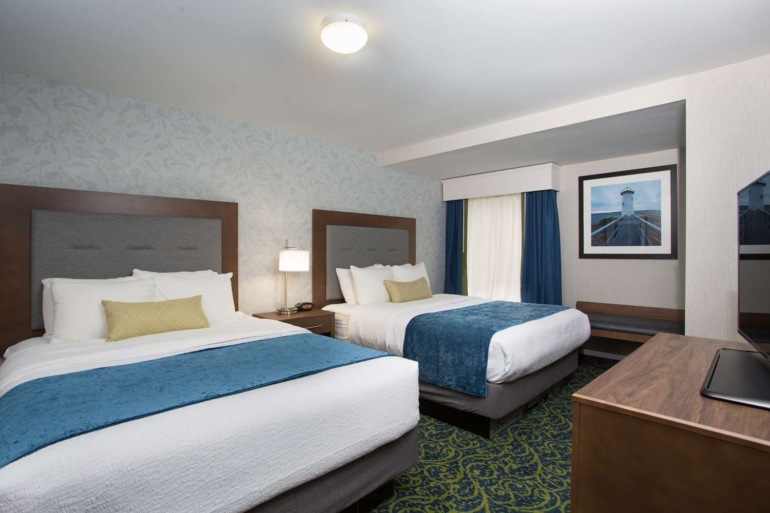 Best Western Plus Portsmouth Hotel And Suites Nh Hotels With