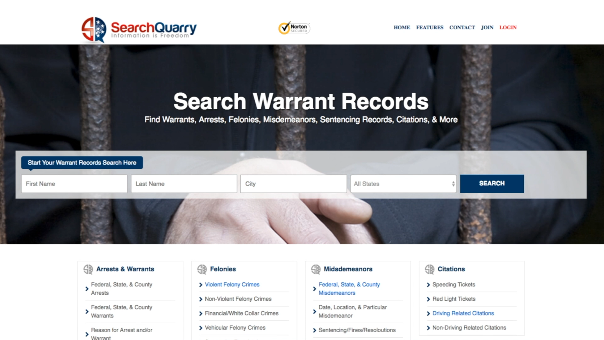How To Check For Bench Warrants Online Video Video Name Search First Names Arrest