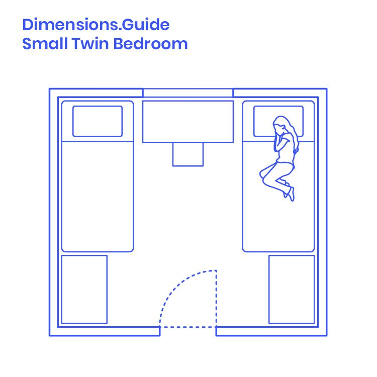 15++ Bedroom space planning guidelines cpns 2021