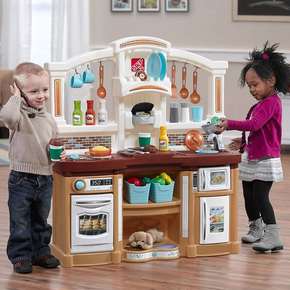 Big Kid Kitchen Set Toys Buy Online in 2020 Kitchen toys