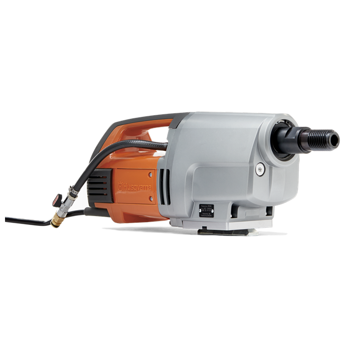 Husqvarna Dm 280 Core Drill Motor Drill Husqvarna Outdoor Power Equipment