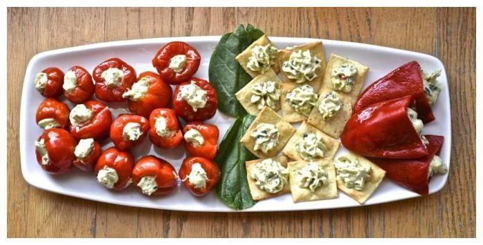 5 Ways to Use Daiya Chive & Onion Cream Cheese Style Spread | Daiya Foods