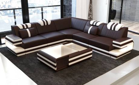 Modern Luxury Leather Sofas And Sectionals By Sofadreams Corner Sofa Design L Shaped Sofa Designs Sofa Set Designs